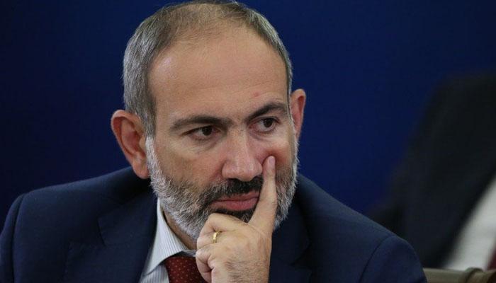 آرمینیا، وزیراعظم نے فوج کے سربراہ کو برطرف کردیا