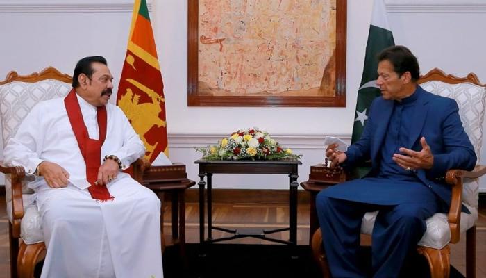 وزیر اعظم کے سری لنکا کے دورے پر کتنا خرچہ آیا ؟