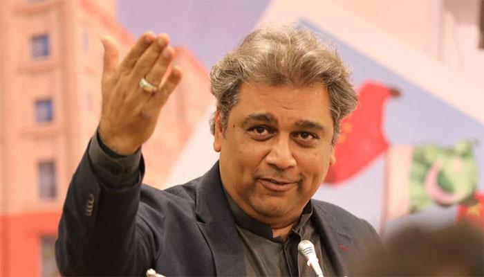 فیصل آباد:25 مارچ تک گوادر سےمتعلق اچھی خبر ملے گی،علی زیدی