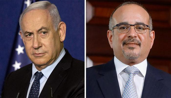 بحرینی ولی عہد اور اسرائیلی وزیر اعظم میں رابطہ، ایرانی ایٹمی پروگرام پر گفتگو