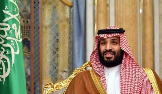 محمد بن سلمان کی اپینڈیسائٹس کی کامیاب سرجری