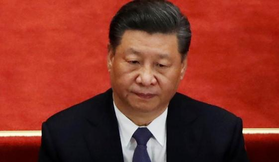 چین میں دیہی غربت کے مکمل خاتمے کا اعلان
