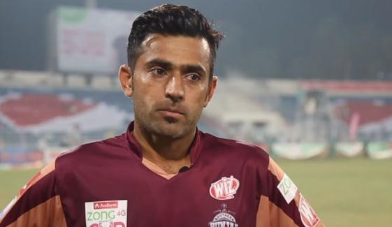 دو میچز میں شکست ہوئی لیکن ٹیم ضرور کم بیک کرے گی، زاہد محمود