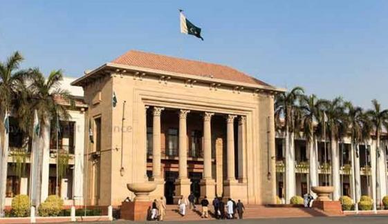 پنجاب:سینیٹ کےتمام امیدوار بلامقابلہ کامیاب