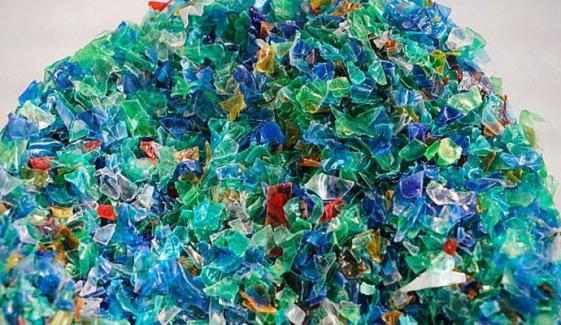 پلاسٹک ذرات خطرناک جسمانی آلودگی کا باعث