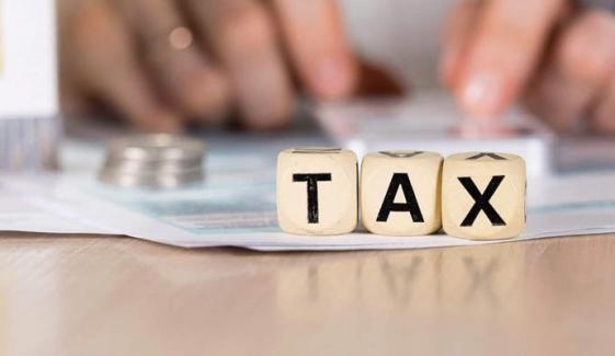 سندھ میں ٹیکس دینے والوں کی تعداد 90 لاکھ سے زائد
