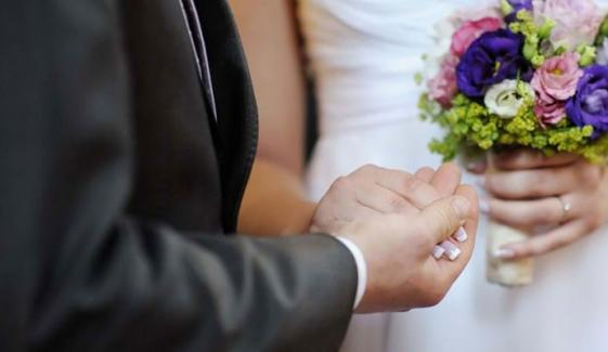 خبردار! دوسری شادی چھپانے پر بھاری جرمانہ ہوگا