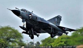 میراج طیاروں کی پاک فضائیہ میں شمولیت کی 50ویں سالگرہ