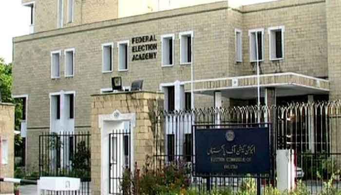 الیکشن کمیشن کے اسٹیبلشمنٹ ڈویژن، چیف سیکریٹری اور آئی جی پنجاب کو خطوط
