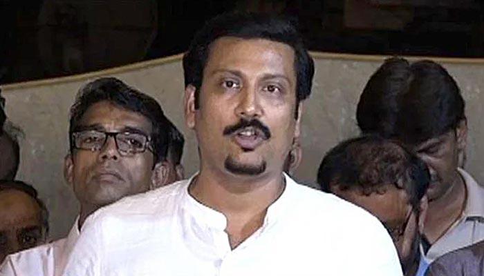 فیصل سبزواری کے بیان پر پی ٹی آئی اور ایم کیو ایم اراکین کے درمیان تلخی