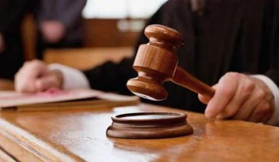 کراچی: انسدادِ دہشت گردی عدالت نے ملزم سعد صدیقی کو بری کردیا