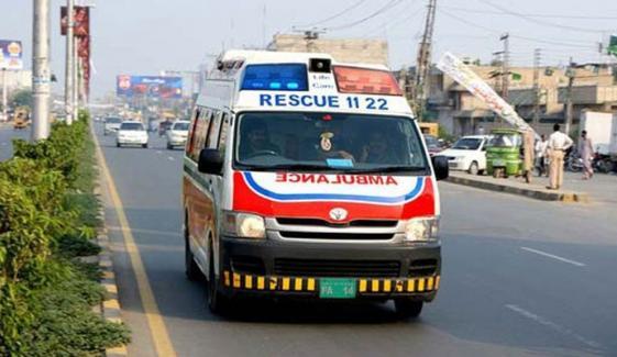 فیصل آباد ، غیرت کے نام پر دیور نے بھابھی کو زخمی، پڑوسی کو قتل کردیا