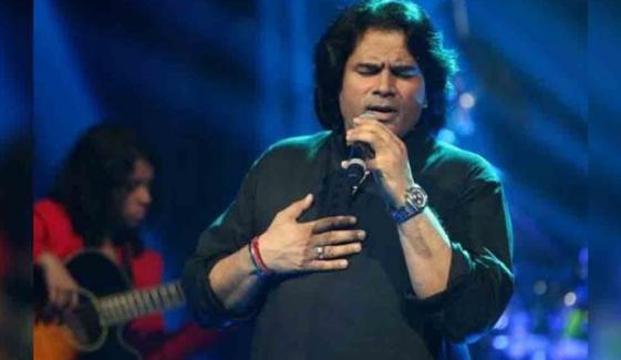 شفقت امانت علی خان کی 56ویں سالگرہ