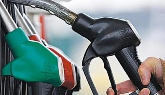 پیٹرول کی قیمت میں 20 روپے لیٹر اضافے کی تجویز