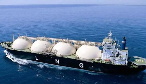 پاکستان اور قطر کے درمیان LNG معاہدہ طے پا گیا