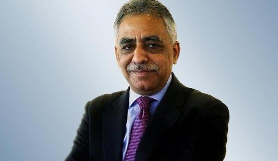 محمد زبیر کی حفیظ شیخ سے متعلق پیشگوئی