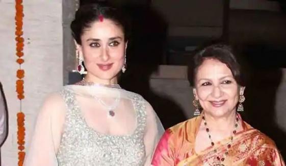 کرینہ کپور نے ساس اور نندوں کے دل جیت لیے