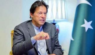وزیرِاعظم عمران خان لاہور روانہ