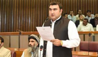 4 خواتین کی ہلاکت، زاہد اکرم درانی نے معاملہ پارلیمنٹ میں اٹھا دیا