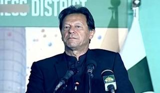 دس اندھیرے برس میں ملک پر قرضے بڑھے، عمران خان