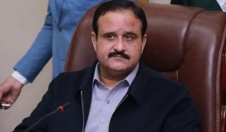 لاہور کی تاریخ میں ناقابل فراموش تبدیلی آرہی ہے، وزیر اعلیٰ پنجاب