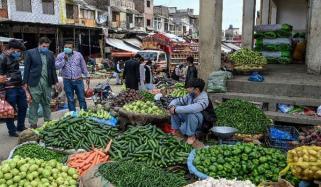 مہنگائی کا تسلسل جاری، 25 اشیاء ضروریہ کی قیمتیں بڑھ گئیں، ادارہ شماریات
