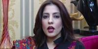 کراچی میں پلوشہ خان کے گھر پر حملہ