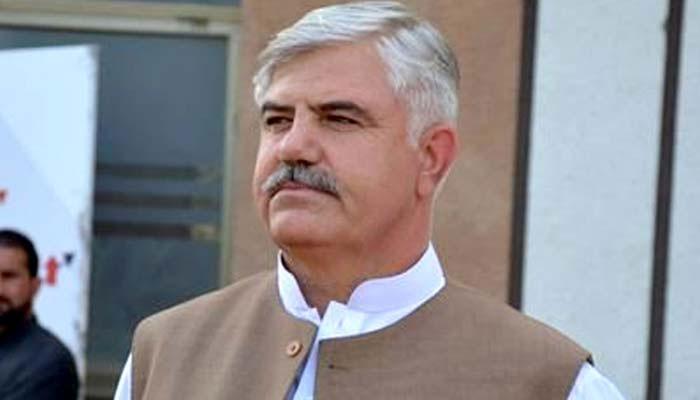 وزیراعلیٰ کے پی نے نکالے گئے وزیر کو بلالیا