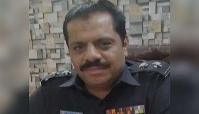 کراچی: غیر ملکیوں کی گمشدگی میں ملوث SHO اور SIO گرفتار