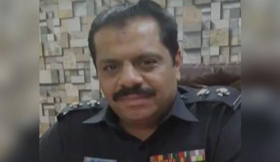 کراچی: غیر ملکیوں کی گمشدگی میں ملوث SHO گرفتار