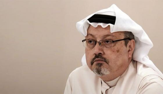 جمال خاشقجی قتل پر امریکی انٹیلیجنس رپورٹ غلط ہے: سعودی سفارتخانہ