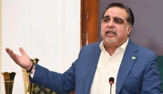 پی پی کا الیکشن کمیشن سے گورنر سندھ کے خلاف کارروائی کا مطالبہ