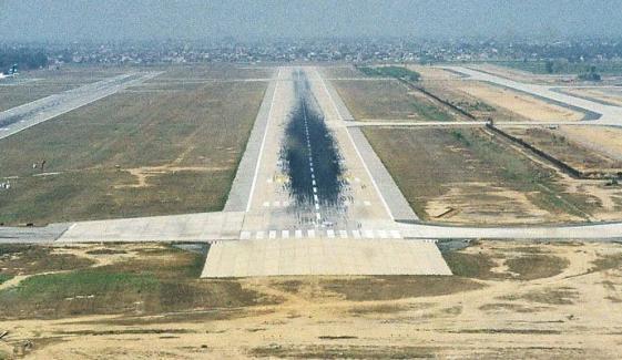 لاہور کا تاریخی والٹن ایئرپورٹ ختم کرنے کا فیصلہ