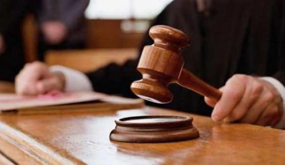 حیدرآباد: ایم کیو ایم لندن رابطہ کمیٹی کے سابق رکن سمیت دیگر ملزمان بری