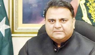 پنجاب سینٹ انتخابات میں ن لیگ نے حکومت کے ساتھ مثبت بات چیت کی، فواد چوہدری