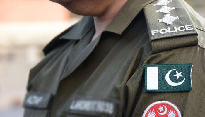 گجرات کے گاؤں ڈھنڈالہ میں پولیس مقابلہ، 3 ڈاکو ہلاک