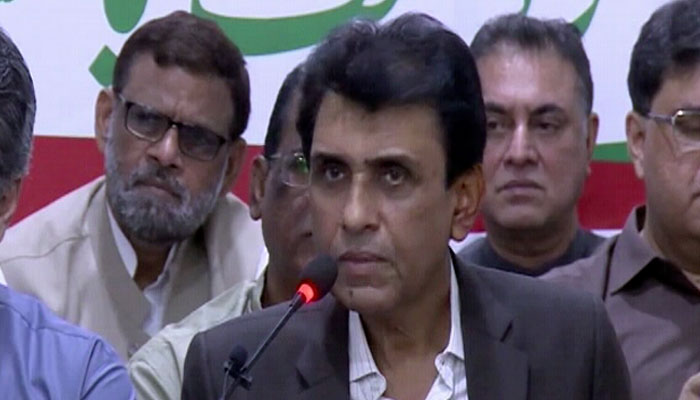 پیپلز پارٹی کی پیش کش، ایم کیو ایم پاکستان کا پہلا اجلاس بے نتیجہ ختم، ذرائع