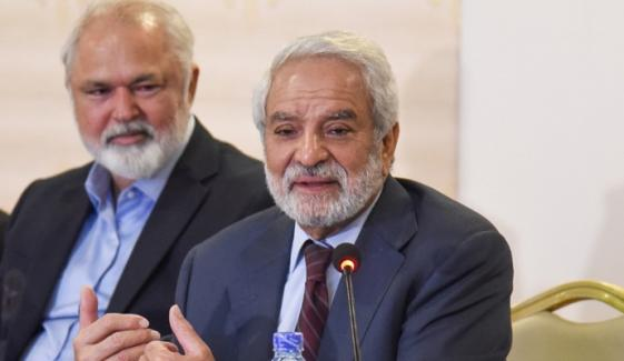 ورلڈT20 کیلئے ICC نے بھارت کو 31مارچ کی ڈیڈ لائن دی ہے، احسان مانی