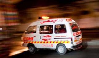 اسلام آباد میں فائرنگ، 3 افراد جاں بحق
