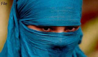 کراچی:شوہر کے قتل کے بعد خاتون کے غائب ہونے کا معمہ حل