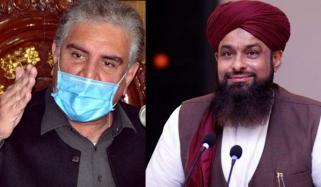 ملتان: شاہ محمود سے ثروت اعجاز قادری کی ملاقات