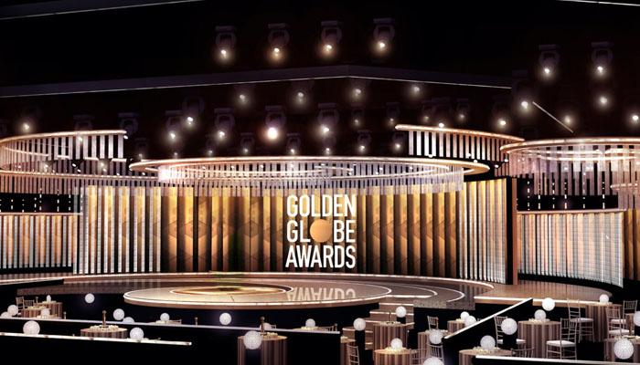 کورونا وائرس کے پیش نظر گولڈن گلوب ایوارڈ کی ورچوئل تقریب