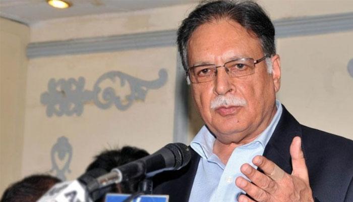 ووٹ کی رازداری جمہوری نظام کی بنیاد ہے، پرویز رشید