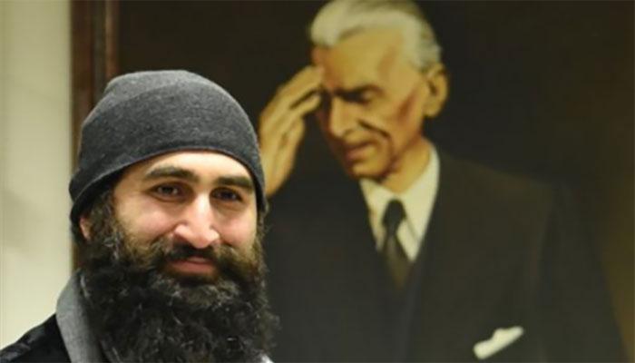 ترک اداکار جلال ال کی نغمہ  دل دل پاکستان گانے کی ویڈیو مقبول
