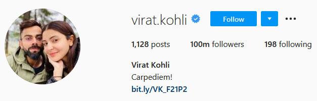 ویرات کوہلی نے کرکٹ کی دنیا میں منفرد اعزاز اپنے نام کرلیا