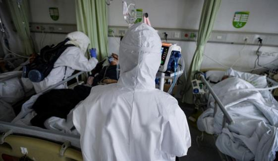 پاکستان میں کورونا وائرس سے مزید 36 اموات