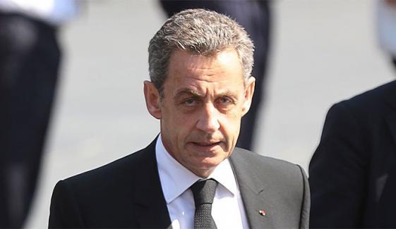 سابق فرانسیسی صدر کو کرپشن پر 3 سال کی سزا