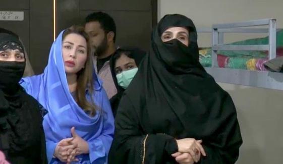 خاتون اوّل نے عمران خان کی کامیابی کا راز بتادیا