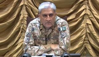 راولپنڈی: آرمی چیف کا لاجسٹک تنصیباب ورکشاپ کا دورہ