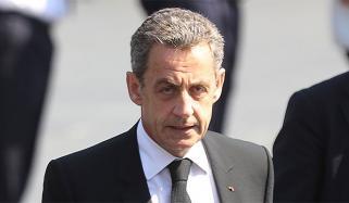 فرانس کے سابق صدر نکولس سرکوزی کو کرپشن ثابت ہونے پر 3 سال قید کی سزا